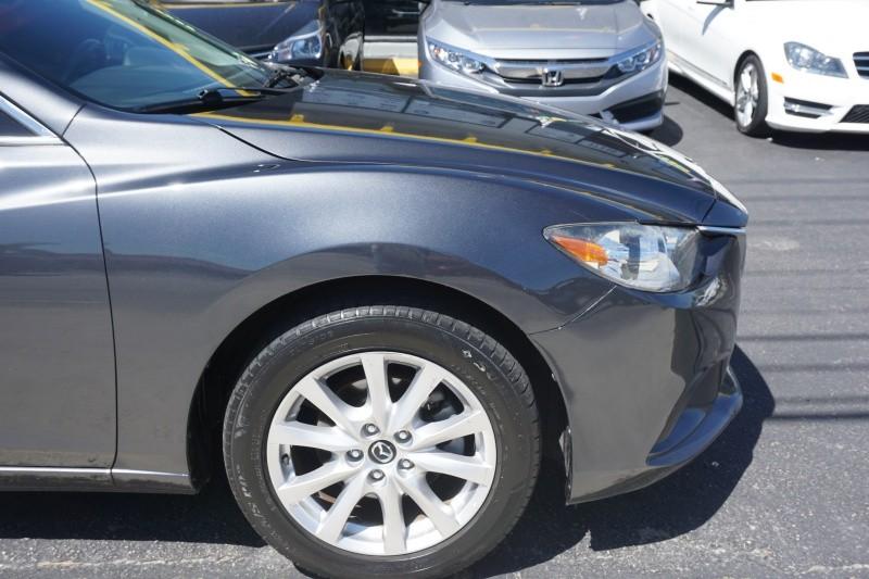 Mazda Mazda6 2014 price $9,499