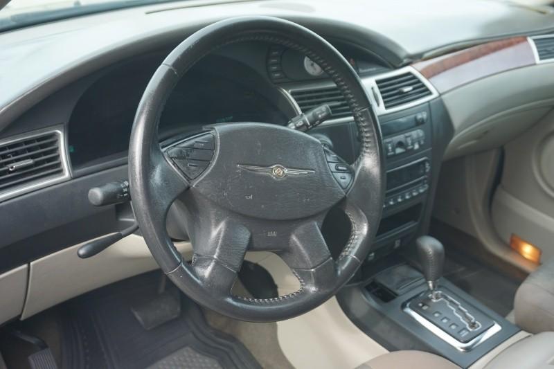 Chrysler Pacifica 2006 price