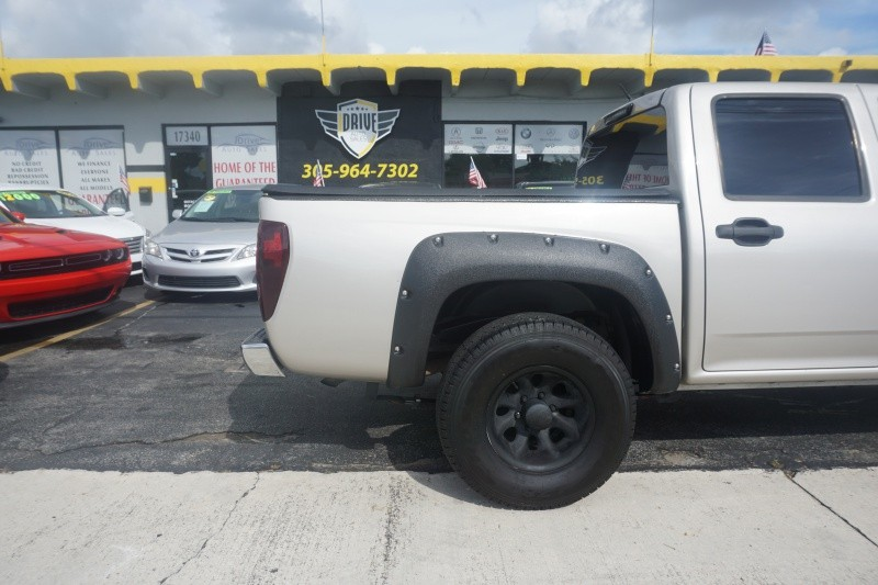 Chevrolet Colorado 2005 price $5,499