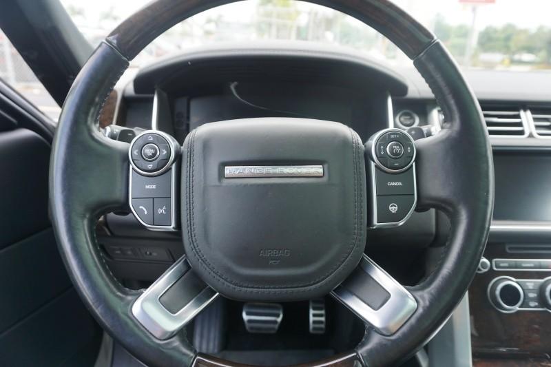 Land Rover Range Rover 2016 price $59,999