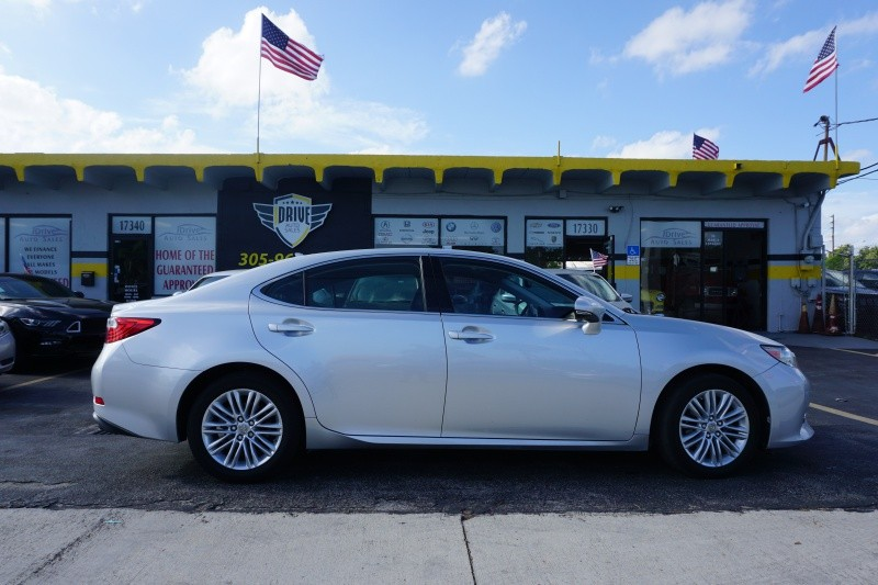 Lexus ES 350 2013 price $15,999