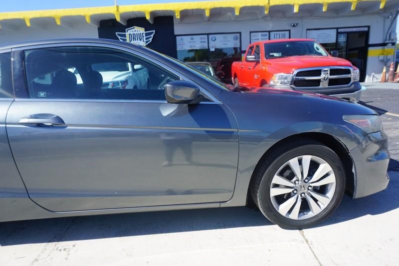 Honda Accord Cpe 2011 price $7,999