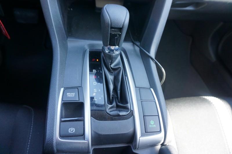 Honda Civic Sedan 2016 price $9,999
