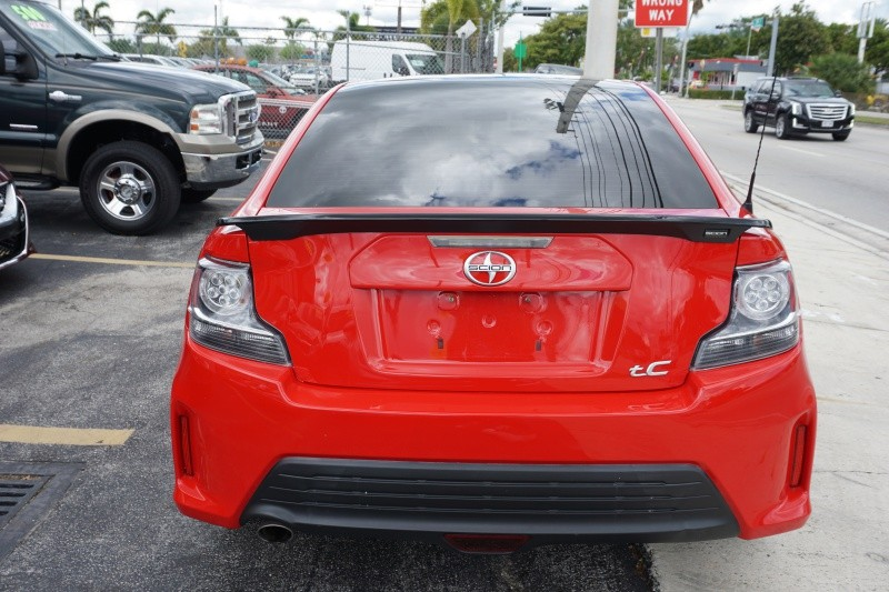 Scion tC 2015 price $14,999