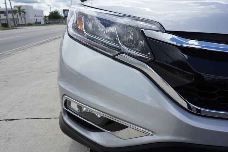 Honda CR-V 2016 price $14,999