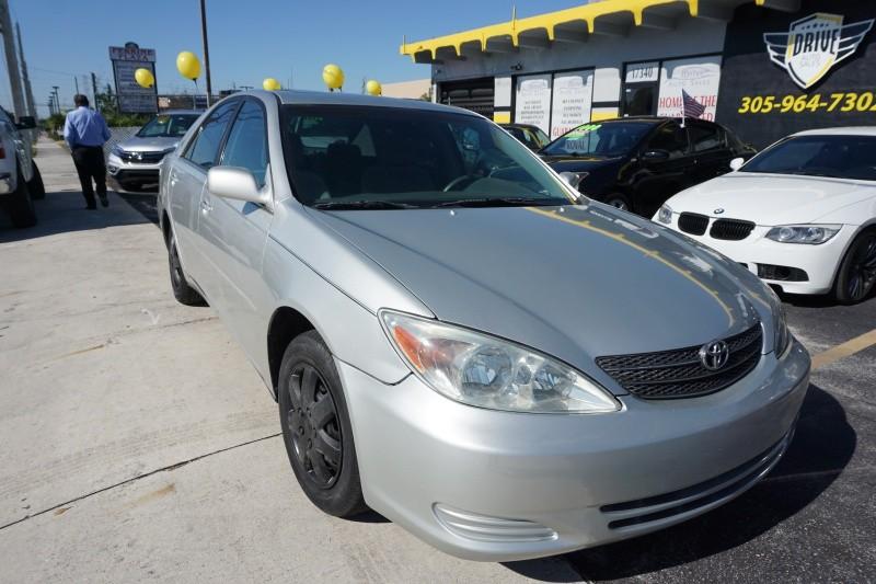 Toyota Camry 2003 price $3,999