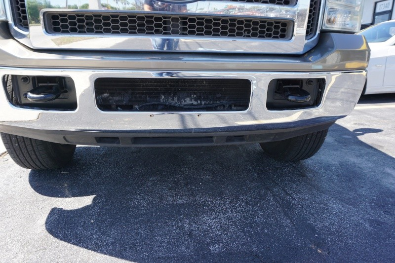 Ford Super Duty F-350 SRW 2005 price $12,000