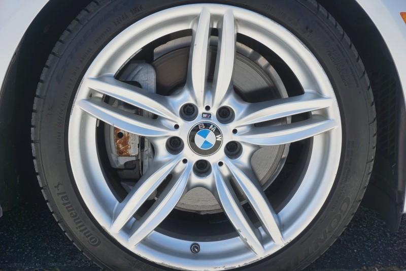 BMW 5-Series 2013 price $22,999
