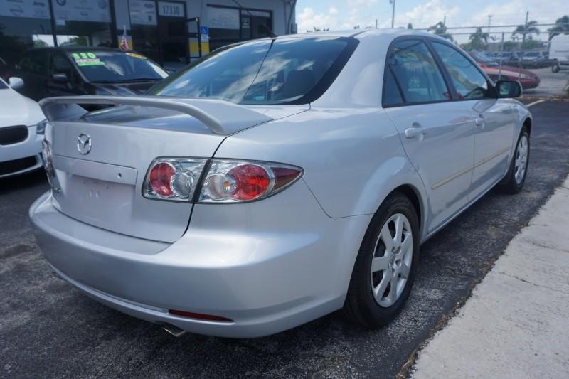 Mazda Mazda6 2007 price $3,499