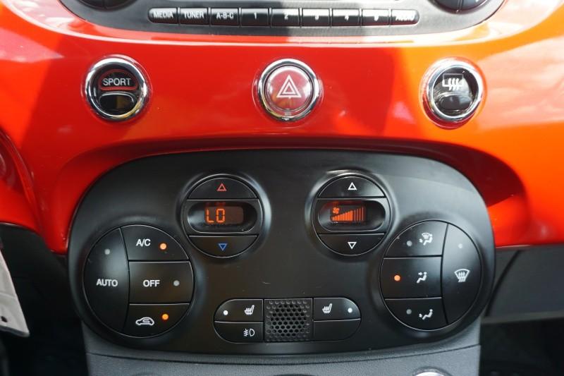 Fiat 500 2013 price $5,000