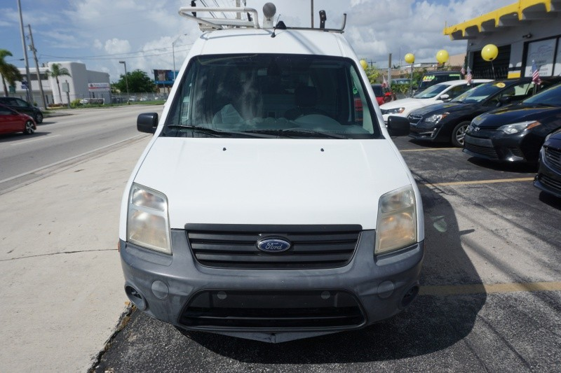 Ford Transit Connect 2012 price $9,499