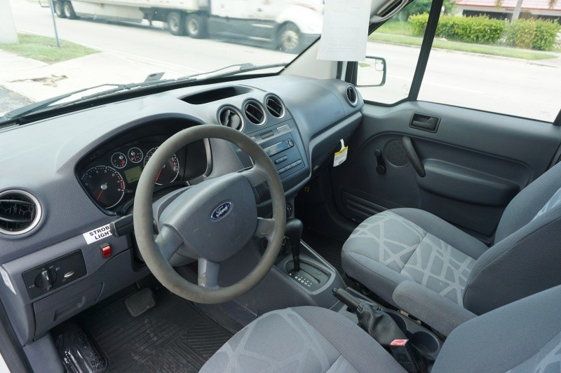 Ford Transit Connect 2012 price $9,999