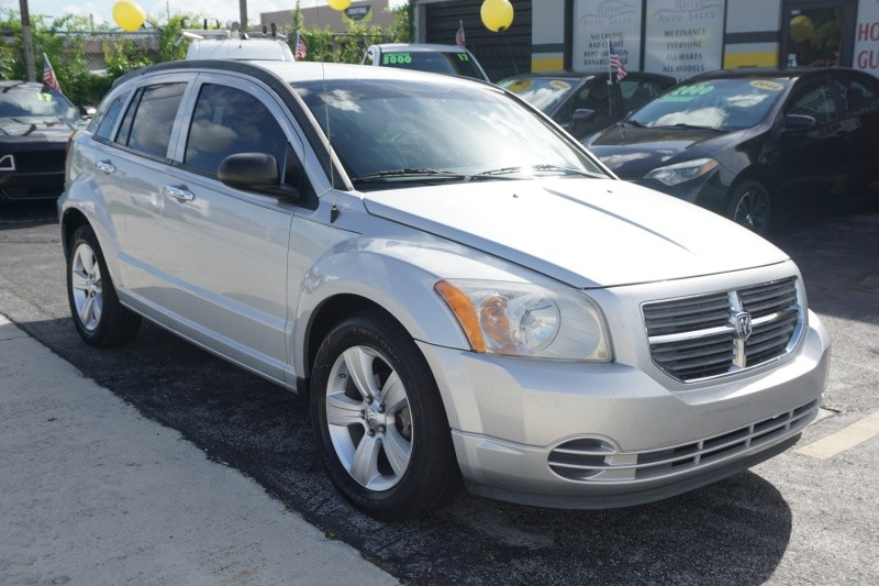 Dodge Caliber 2010 price $5,499