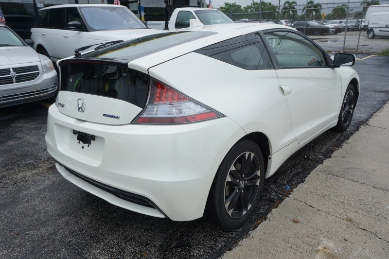 Honda CR-Z 2015 price $8,999