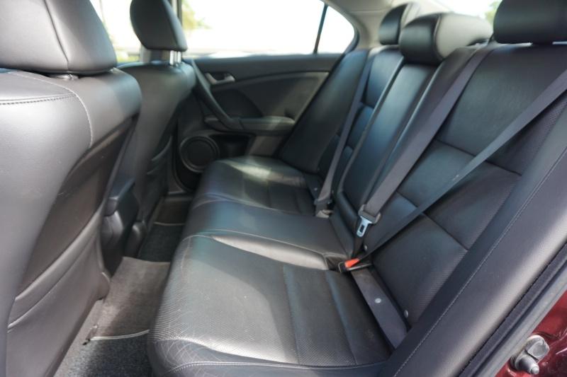 Acura TSX 2010 price $9,499