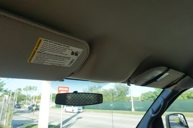 Chevrolet Express Cargo Van 2012 price $11,999