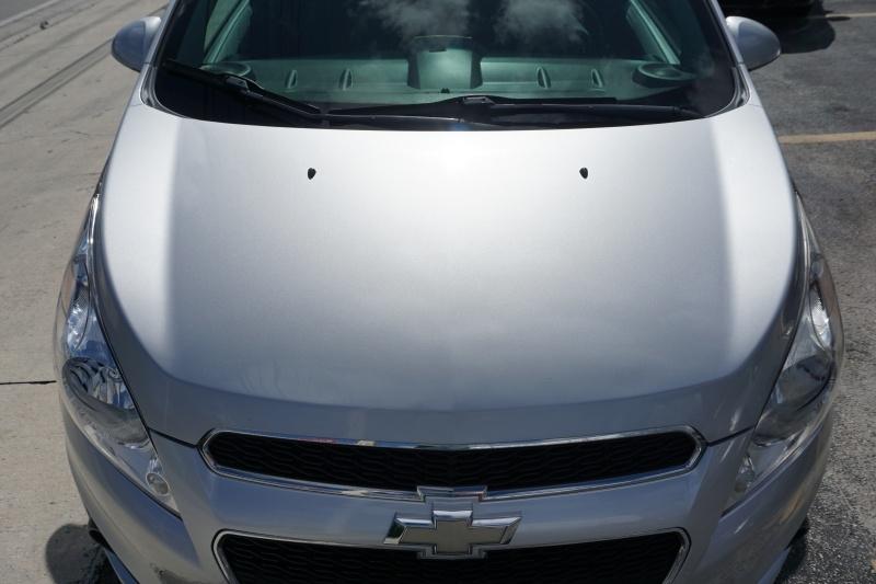 Chevrolet Spark 2014 price $7,999