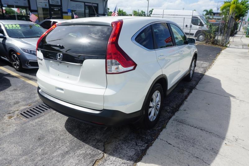 Honda CR-V 2013 price $10,999