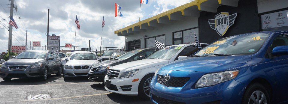 Welcome to iDrive Financial, home of the best used cars in Lousiville, KY. We have worked hard to build a reputation for selling high quality used cars backed by extraordinary service. Most of our business is done with individuals who've never even driven the vehicle or seen it in person prior to purchasing.