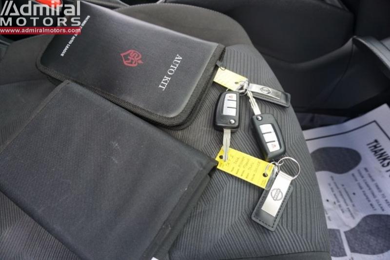 Nissan Rogue 2016 price $13,700