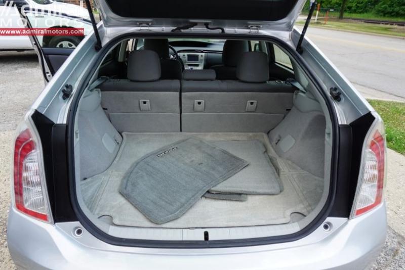 Toyota Prius 2013 price $12,995