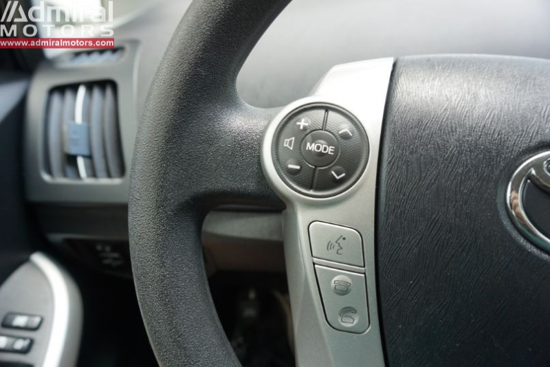 Toyota Prius 2013 price SOLD