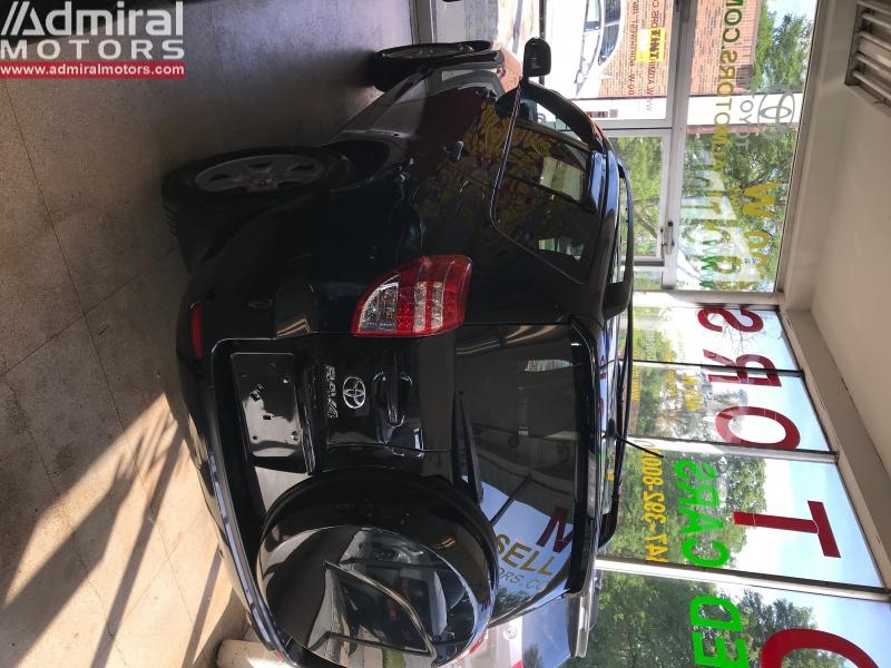 Toyota RAV4 2011 price SOLD