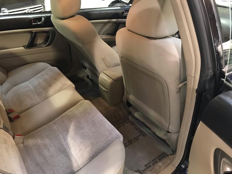 Subaru Legacy Sedan 2006 price $6,250