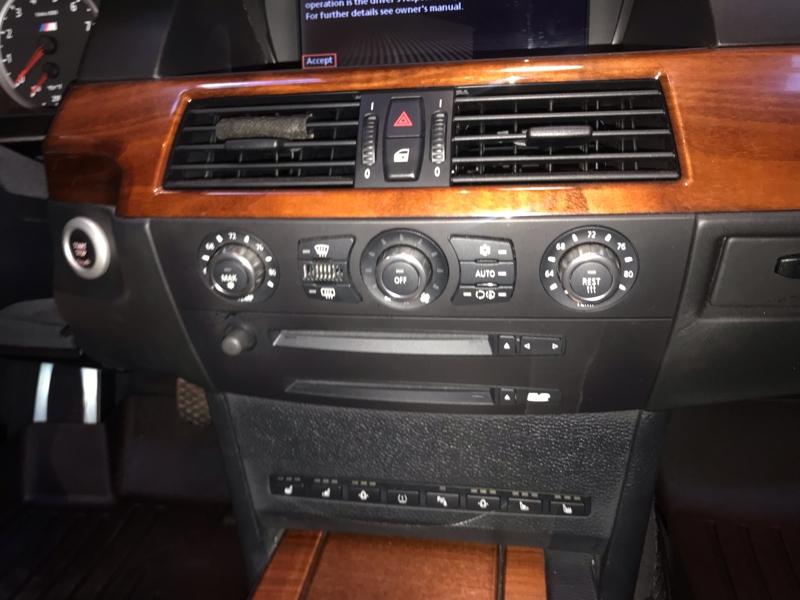 BMW 5 Series 2006 price $25,959