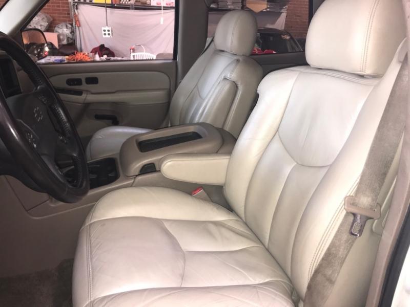 Chevrolet Tahoe 2003 price $4,895