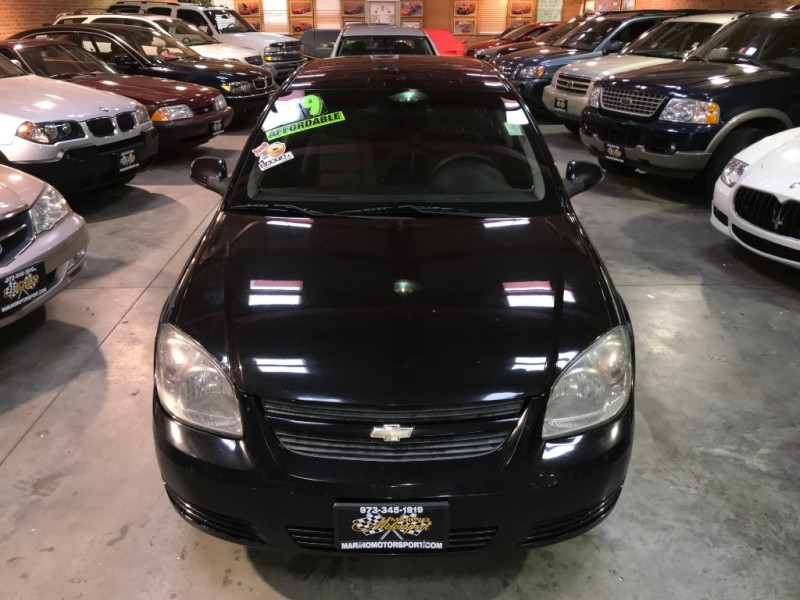 Chevrolet Cobalt 2009 price $2,500