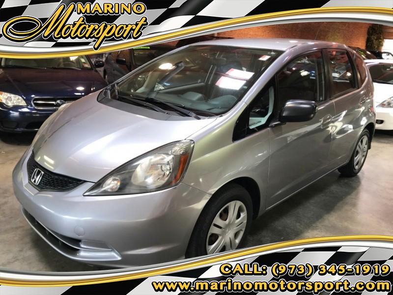 Honda FIT 2009 price $3,595