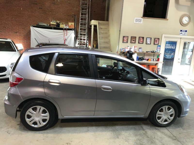 Honda FIT 2009 price $3,595