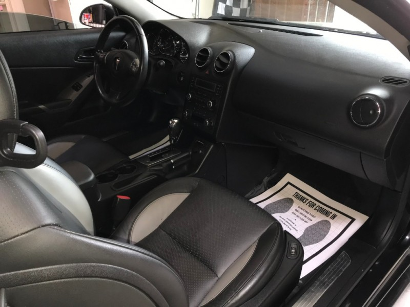 Pontiac G6 2009 price $7,795