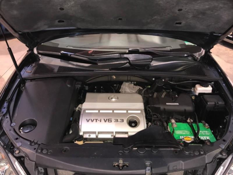 Lexus RX 2004 price $5,495