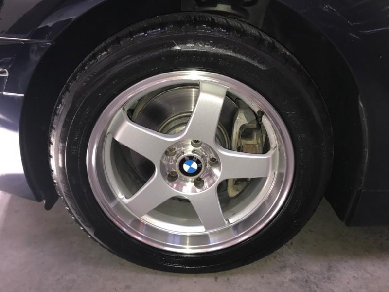 BMW 7-Series 2003 price $5,499