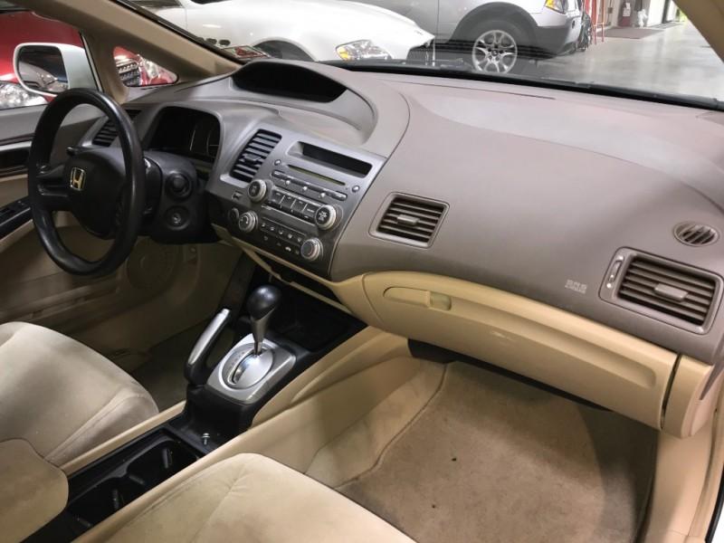 Honda CIVIC 2008 price $5,500