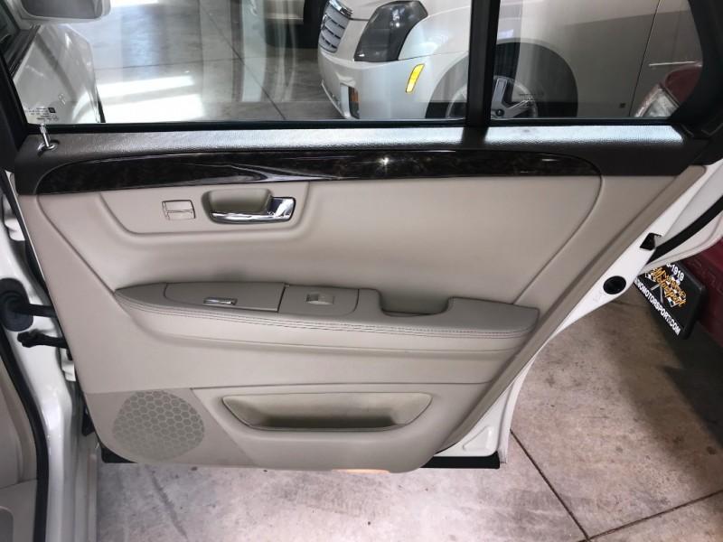 Cadillac DTS 2008 price $3,995