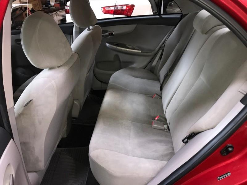 Toyota Corolla 2011 price $5,000