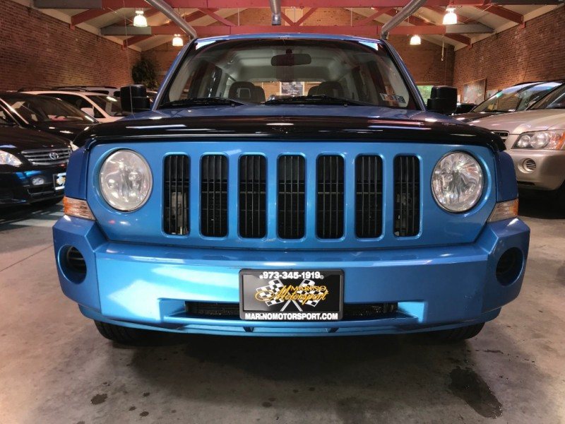 Jeep Patriot 2008 price $4,450