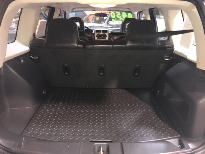 Jeep Patriot 2008 price $4,400