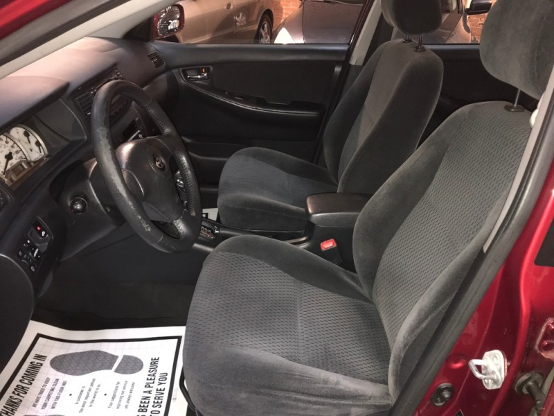 Toyota Corolla 2005 price $5,499