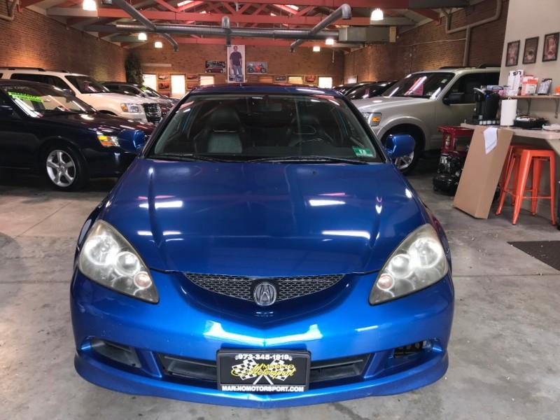 Acura RSX 2005 price $4,000