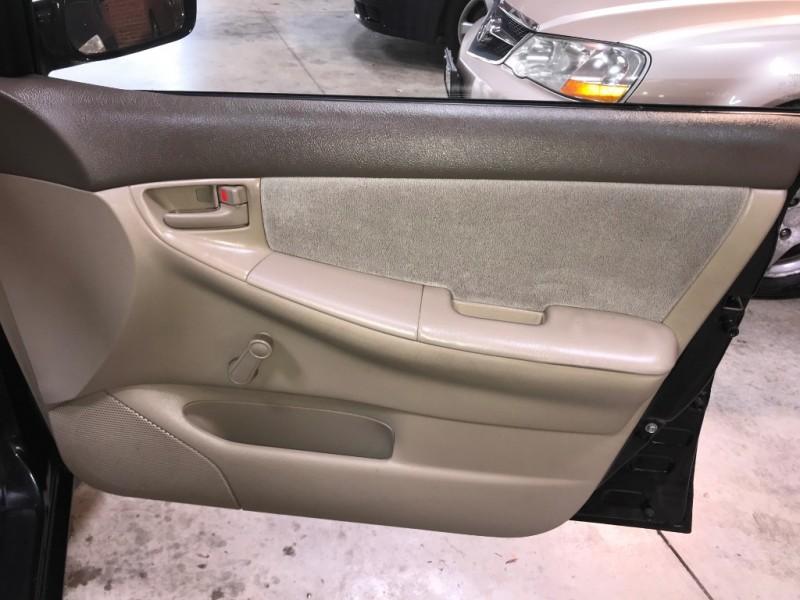 Toyota COROLLA 2003 price $4,795