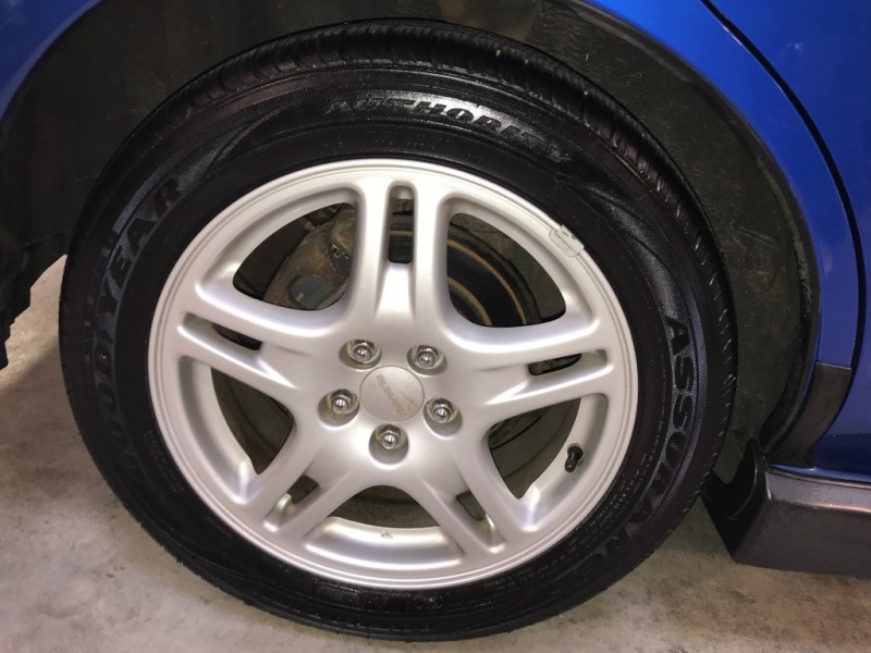 Subaru Impreza 2002 price $7,595