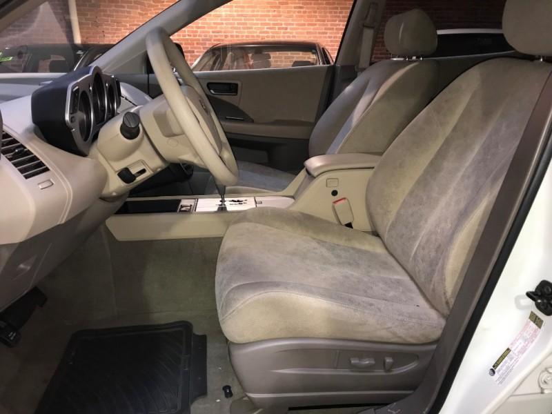 Nissan Murano 2005 price $4,500