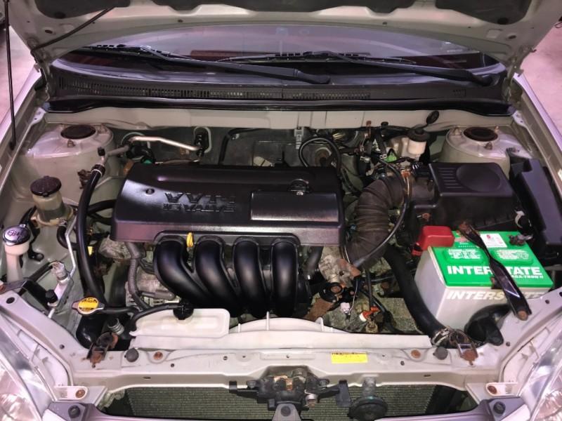 Toyota COROLLA 2004 price $4,199