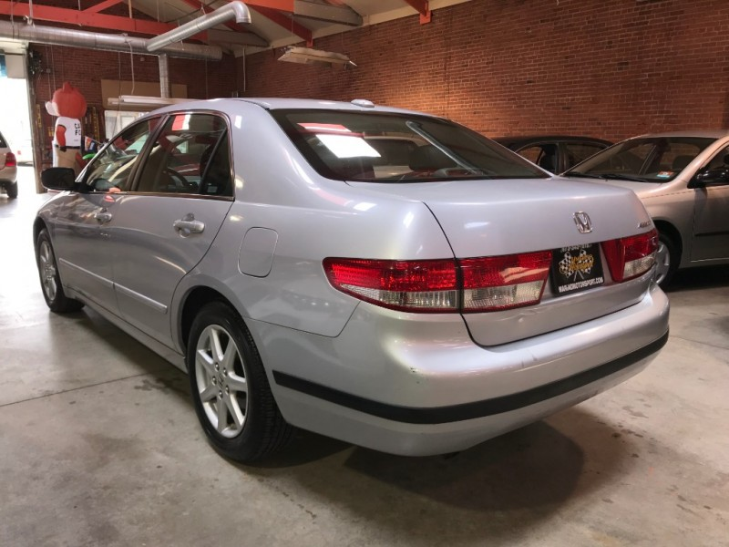 HONDA ACCORD 2004 price $4,500