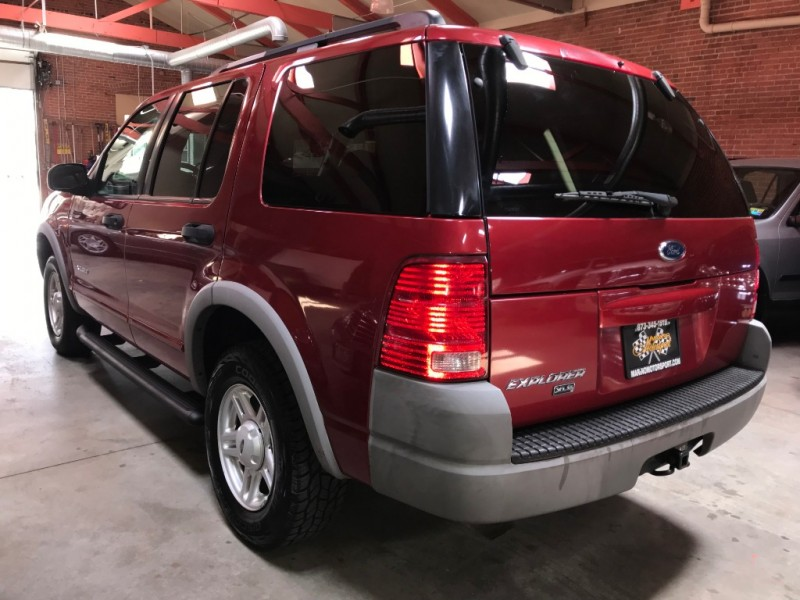 Ford Explorer 2002 price $3,500