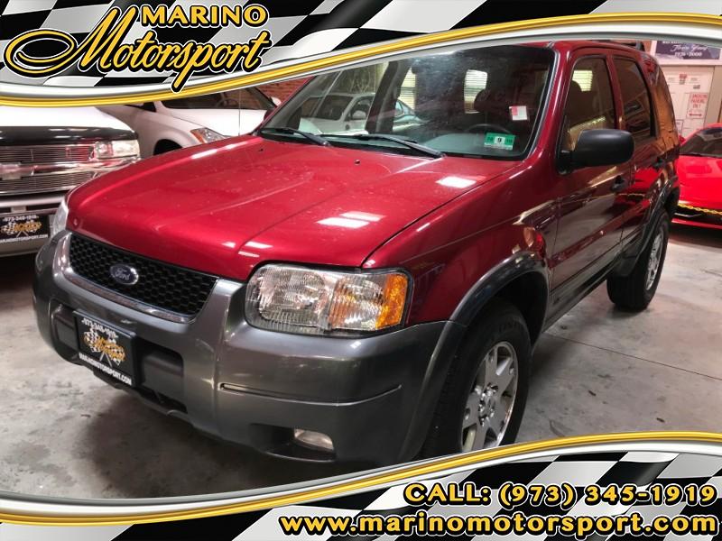 Ford Escape 2003 price $4,500
